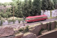 Image French Models, Model Trains, Weapons, Miniatures, Fire, Christian, Image, Electric Train, Weapons Guns