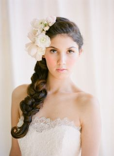 Wedding Hairstyle   :     Picture    Description  photo: KT Merry Photography    - #Hairstyles https://weddinglande.com/hairstyles/wedding-hairstyle-photo-kt-merry-photography-4/