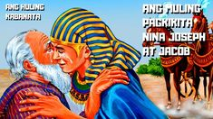 KASAYSAYAN NI JOSEPH PART 4 ANG MULING PAGKIKITA NINA JOSEPH AT JACOB : ... Epic Backgrounds, Copyright Music, Hercules, Joseph, Music Videos, Bible, Entertainment, Teaching, Movies