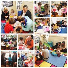 Anaokulu öğrencilerimiz tüm yıl boyunca öğrendikleri üniteleri ve kendilerinin seçtikleri ürünleri ailelerine anlatarak sunumlarını gerçekleştirdiler.