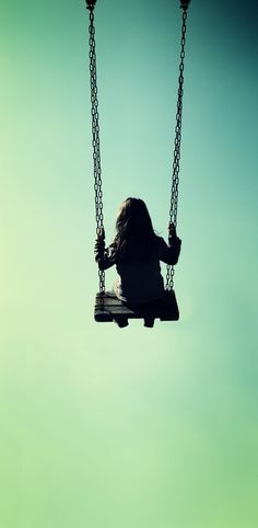swing me into your heavens...I want to be where you are...just to play awhile alone in your presence.  <3