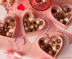 Hummingbird Miniatures: valentines