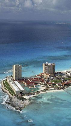 Cancun, Mexico mi amada ciudad!!