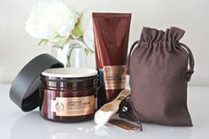 The Body Shop Spa of the World // Beauty and the Chic Body Shop At Home, The Body Shop, Body Is A Temple, Home Spa, The Chic, Beauty Routines, Body Care, Packaging Ideas, World