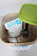 Drip Irrigation | DripWorks | Bokashi Kitchen Komposter
