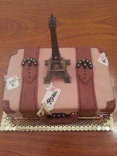 Torta valija