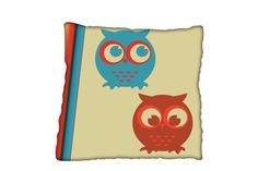 Pillow MWL Design 50 x 50 cm 080003 from Living design and accessories MWL Design NL by DaWanda.com
