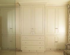 Traditional Spaces Built In Wardrobe Design, Pictures, Remodel, Decor and Ideas - page 2