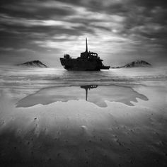 Surreal Photo Manipulation by Darius Klimczak