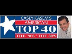9 Best 1970-2004 American Top 40/Casey Kasem