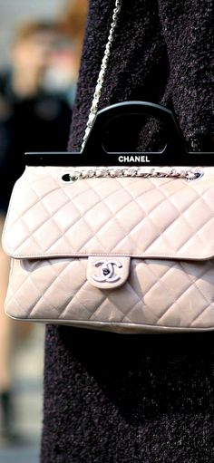 ~Chanel | The House of Beccaria
