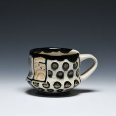 Mark Errol Mug