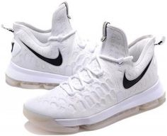 8f499cc7216a Buy Super Deals Nike KD 9 White Black from Reliable Super Deals Nike KD 9  White Black suppliers.Find Quality Super Deals Nike KD 9 White Black and ...