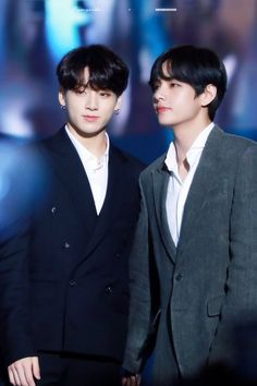 Taehyung and jungkook are for forever Kaisoo, Chanbaek, Bts Taehyung, Bts Bangtan Boy, Bts Jungkook And V, Jeon Jungkook Hot, Foto Jungkook, Bts Memes, Vkook Memes