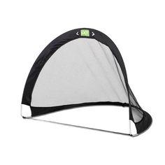 Exit Pop-up kokoontaittuva jalkapallomaali Pop Up, Outdoor Gear, Drawstring Backpack, Tent, Goals, Backpacks, Gift, Store, Popup