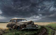 Desktop Hd Old Car Pics For Desktop Hd