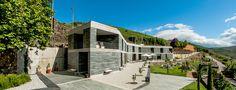 Quinta do Vallado #wine #hotel #portugal