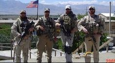 """Erik Kristensen was the Lieutenant-Commander of SEAL Team 10 during Operation Red Wings. In fact it was Kristensen who named the mission Red Wings in honor of his favorite hockey team, the Detroit Red Wings. When the distress call came in on June 28, 2005 from Lt. Michael Murphy's four-man SEAL team Lt. Commander Kristensen boarded the rescue chopper along with his men. As Marcus Luttrell stated in 'Lone Survivor,'….""""He knew he did not have to go but Erik Kristensen was a SEAL to his…"""