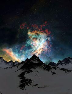 Spectacular Sky