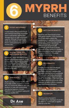 Myrrh Oil Benefits www.draxe.com #health #holistic #natural