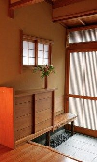 Amazing Japanese Interior Design Idea 66