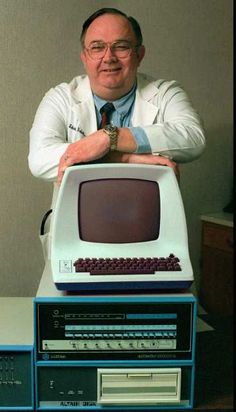 Ed Roberts, an engineer who helped develop a precursor to the modern personal computer, died Thursday in Georgia after several months of battling pneumonia, his son David said. He was 68.  Roberts was best known for developing and marketing the MITS Altair 8800 in the 1970s.