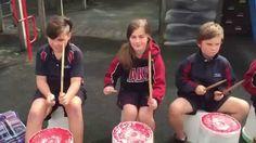 Pompeii by Bastille -  FUSE Bucket Drumming