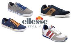#Ellesse #Caluso #Paluccio #Spoleto #zapatillasdeldia #sneakersoftheday #rebajas #sales #descuentos #ofertas #offers #liquidacion #SS15  Todas a 39.90€. http://www.rivendelmadrid.es/shop/catalogsearch/result/?q=Ellesse