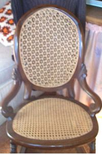 Fancy Chair Caning Patterns. Straw Weaving