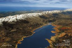 LEBANON, WEST BEKAA, LAKE ARAOUN, MY FAMILY HOME IS IN AITANITE, LEFT SIDE OF LAKE THE FIRST VILLAGE, NARROW & LONG…YOU SHOULD SEE THE VIEW OF MT. HERMON..LOVE IT