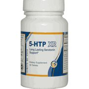 Another way to deal with depression and a low serotonin level is 5-HTP-XR tablets. These long-lasting tablets, when taken by the guidance of a medical doctor or healthcare professional, can help to boost serotonin levels at a slower pace, thus resulting in a longer acting time.  http://www.ovitaminpro.com/5htpxr.html