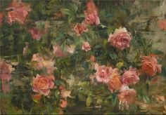 Roses by Quang Ho