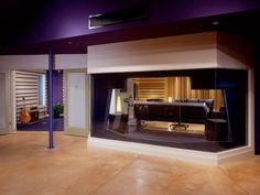 Egan Media Productions - FM Design - Studio Design