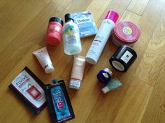 My Empties #20 | Beauty Notes by Athina Empty, Dots, Stitches