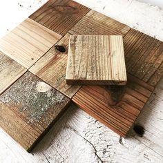 いいね!87件、コメント1件 ― hammockさん(@hammock_sv)のInstagramアカウント: 「DIYのパーツとして、味のある素材のウッドタイル☆ . #parts#woodtile #ウッドパーツ #ウッドタイル#diy#マテリアル #hammock #ハンモック #osaka #大阪…」