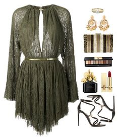 """""""Untitled #230"""" by froyalbiatsii on Polyvore featuring Jay Ahr, Tom Ford, Emm Kuo, Dolce&Gabbana, Vintage, Marc Jacobs and Yves Saint Laurent"""