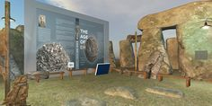 Age of Em, SEcond Life Second Life, Ems, Mount Rushmore, Spirituality, Sunday, Nature, Travel, Viajes, Traveling