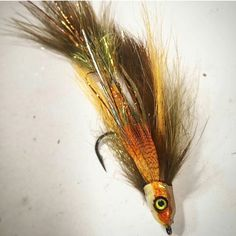 Fly Tying Patterns, Streamers, Fly Fishing, Instagram Posts, Fishing, Paper Streamers, Fly Tying, Camping Tips, Leis