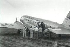 Early Aviation ....1926
