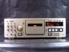 Teac V8030s with Dolby S.