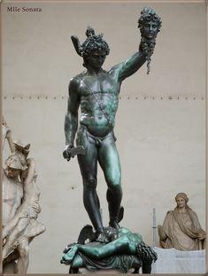 Voyage Italie Florence Loggia des Lanzi #italie #florence