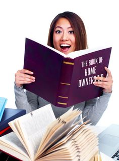 The Home Ownership Book