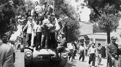 Los documentos desclasificados sobre el golpe de Irán en 1953 son
