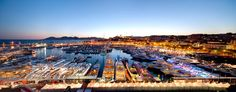 It's the ultimate battle of the billionaires as the world's wealthiest individuals descend upon the French Riviera this weekend for the Cannes Film Festival and next weekend's Monaco Grand Prix. The Jetee Albert Edouard in the Old Port of Cannes is packed at the end of the pier with the deep [...]