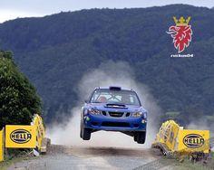 92x rally car oh buddy sick air with a lisp!!: