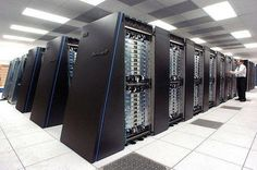 Un supercomputador para emular el cerebro humano, ¿demasiado pronto?