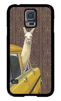Samsung S5 Case AOFFLY® Funny Llama Black PC Hard Cas... https://www.amazon.com/dp/B014AVJ8HA/ref=cm_sw_r_pi_dp_nuIBxb5EQZVMR
