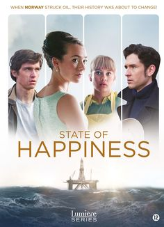 State off happiness Netflix Series, Tv Series, Tv Times, Great Tv Shows, Norway, Movie Tv, That Look, Cinema, Fans