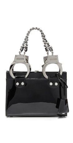 Required fashion rucksacks, cool mini handbags, stylish book backpacks, and trendy ruksacks. Unique Handbags, Stylish Handbags, Unique Purses, Purses And Handbags, Mini Handbags, Novelty Handbags, Novelty Bags, Mode Steampunk, Moschino Bag