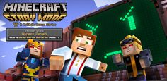 Minecraft: Story Mode: Amazon.co.uk: Appstore for Android